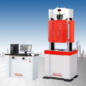 EW-600D 微机屏显液压万能试验机